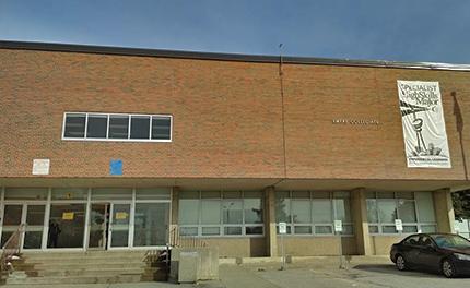 image of Emery Collegiate Institute