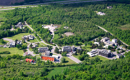 image of Natural Resources Canada's Laboratories