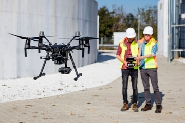 image of Aerial Drone Inspection