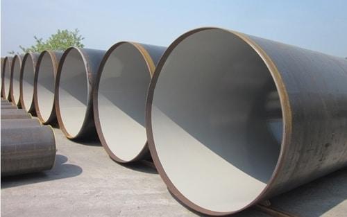 Anti-Corrosion Internal Coating