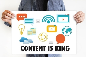 image of Content Marketing for Canadian Engineering Consulting Firms
