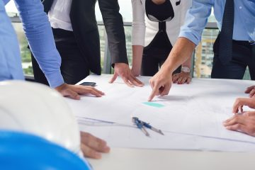 image of Project Management in Engineering