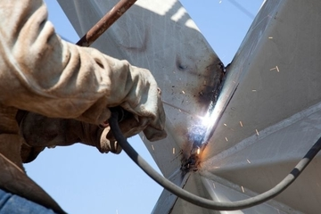 image of An Introduction to Welding of Structures – Scratching the Surface
