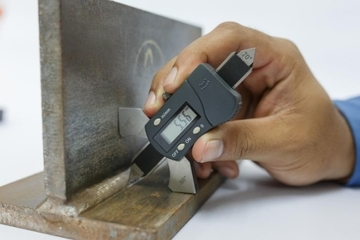 image of 5 Must-Have Qualities of a Welding Inspector